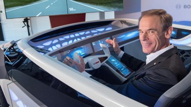 Abgas-Skandal: Bosch zahlt 304 Millionen Euro an Zivilkläger in den USA