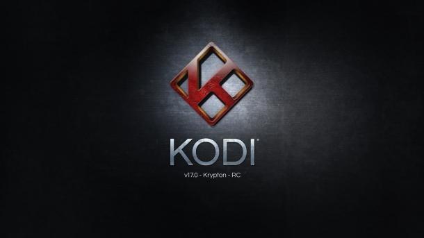 Mediacenter-Software Kodi 17.0 ist offiziell draußen