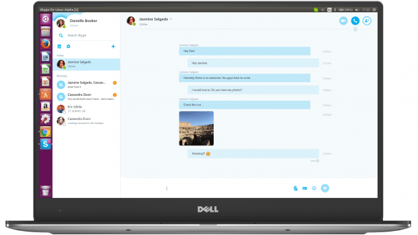 Ab März kein Skype-Client mehr für Linux?