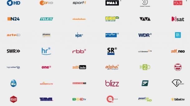 Umstellung auf DVB-T2: Streaming-Anbieter erwarten Neukunden