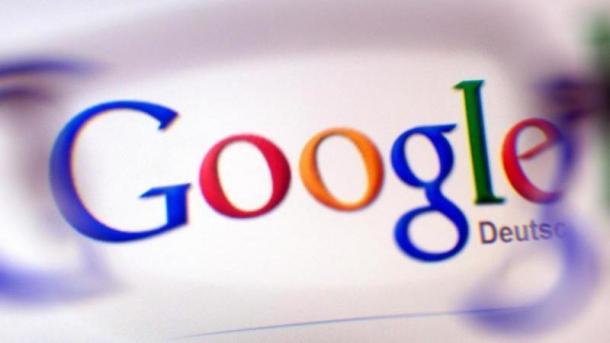 Google-Kampagne gegen Leistungsschutzrecht