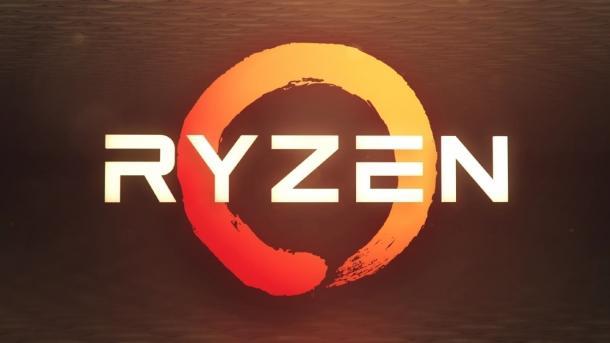 Spieleleistung von AMDs Ryzen 7 1800X: Oben schnell, unten durchwachsen