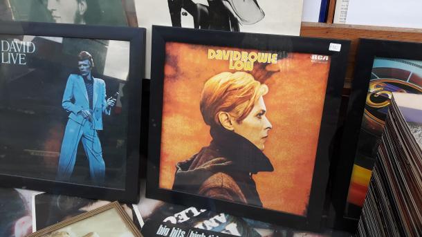 """""""Vinyl ist für immer"""" – Vom Comeback der Schallplatte"""