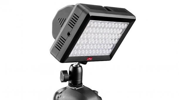 Made in Germany: Metz bringt smarte LED-Videoleuchten