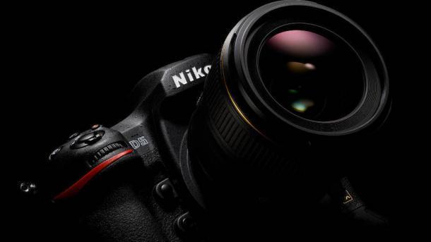 Nikon: Sondermodelle zum 100-jährigen Firmenjubiläum