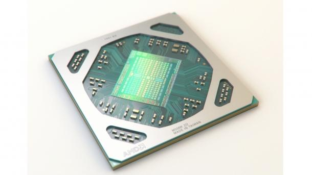 Radeon RX 500: AMDs Rebrand-Grafikkartenserie erscheint am 17. April