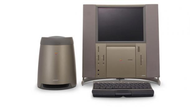 Vor 20 Jahren: Twentieth Anniversary Macintosh erschienen