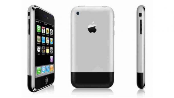 """""""iPhone 8""""-Design wird angeblich retro"""