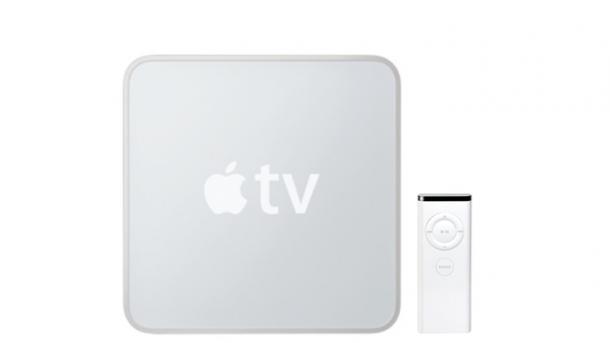 Vor 10 Jahren: Apple bringt Apple TV auf den Markt