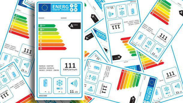 EU vereinfacht Energielabel