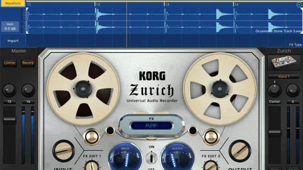 Korg Gadget 3.0: Erster Blick auf die Musik-Software für iOS
