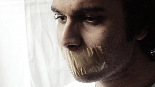 Frontalangriff auf das Vertrauen im Internet