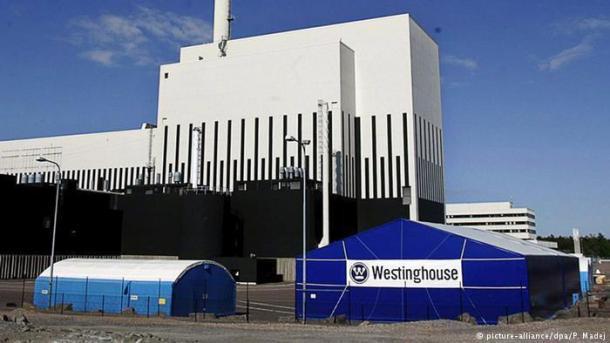 Toshiba schickt Atomtochter in die Insolvenz