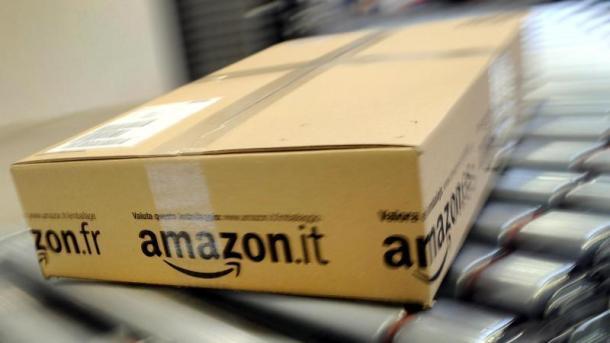 Amazon-Paket