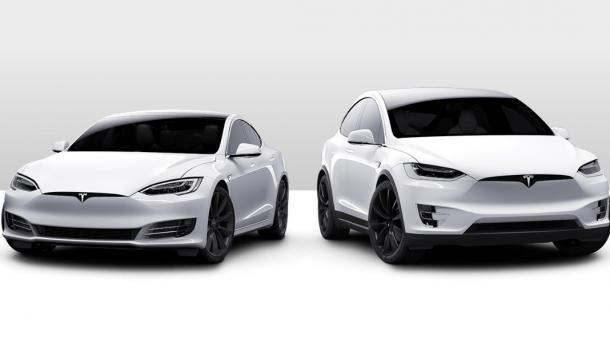 Tesla hat höchsten Börsenwert aller US-Autohersteller