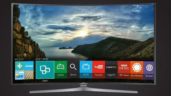 Samsung: Keine Sicherheitslücken in Smart-TVs