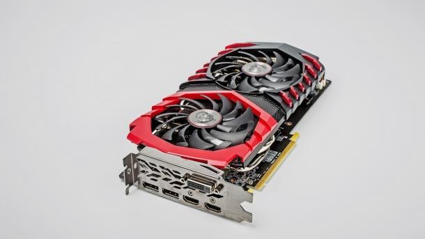 AMD Radeon RX 500: Der Polaris-Refresh geht an den Start