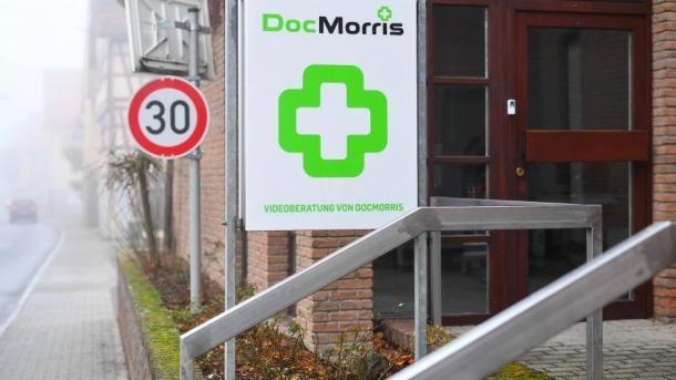 DocMorris schließt Automatenapotheke nach zwei Tagen