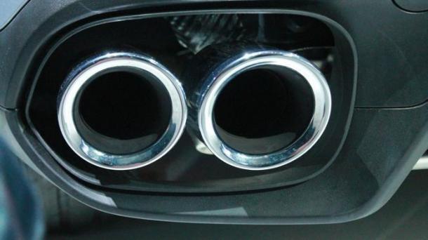 Umweltamt: Stickoxid-Ausstoß moderner Diesel-Pkw viel zu hoch