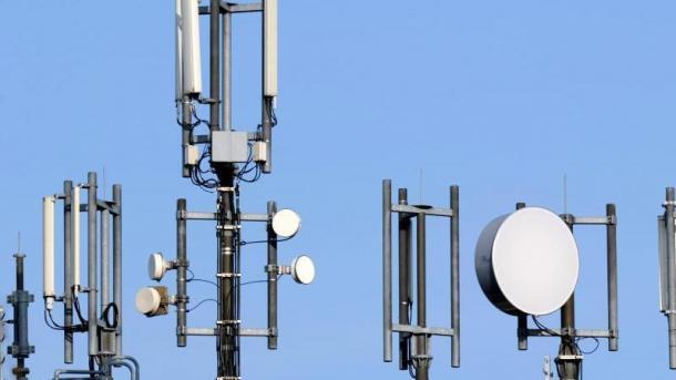 Mobilfunk-Antennen