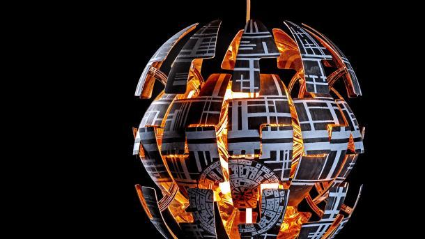 Star Wars zum Nachbauen