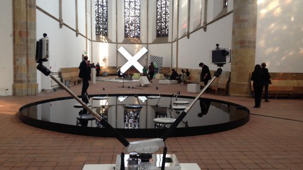 EMAF Osnabrück 2017 Kunsthalle Osnabrück