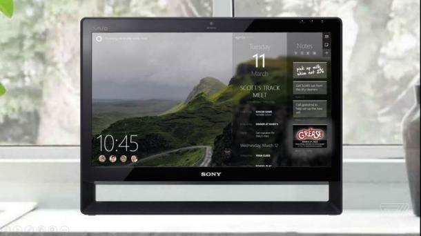 Windows 10 HomeHub: Microsoft ebnet den Weg zum Küchen-PC