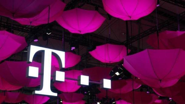 Telekom bringt Parfum: Smells like T-Spirit?