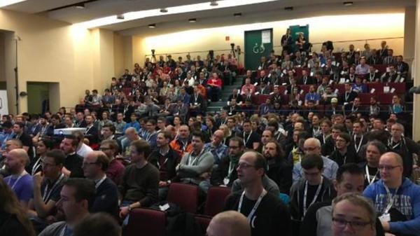 iOS- und macOS-Entwicklerkonferenz Macoun wieder für Anfang Oktober angesetzt