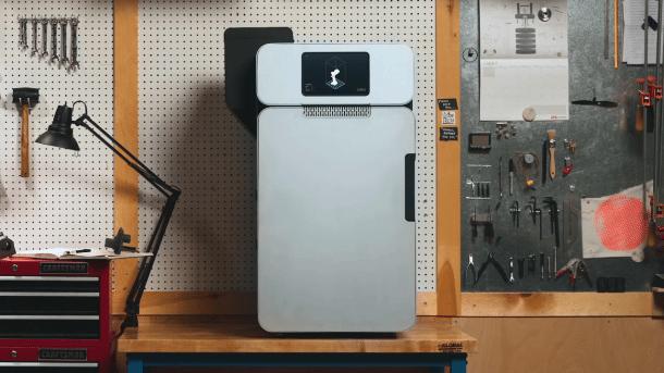 3D-Druck: Lasersintermaschine von Formlabs für 9999 US-Dollar