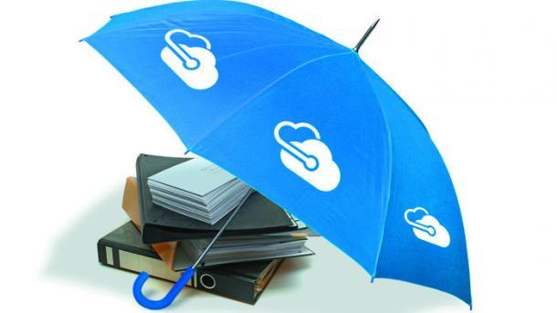 Schutz vor der Cloud aus der Cloud: Microsofts Azure Information Protection