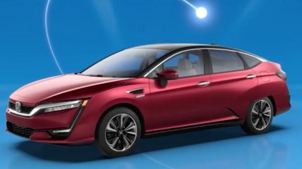 Elektromobilität: Honda setzt verstärkt auf Europa