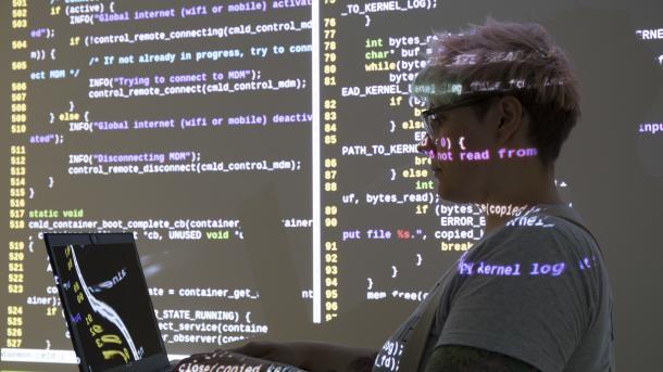 Fraunhofer-Chef fordert Zentrum für Sicherheitsforschung