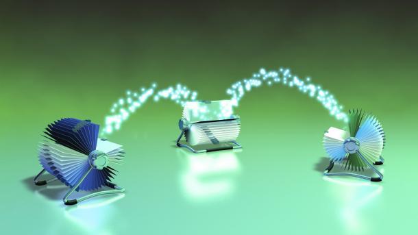 Hortonworks DataFlow erleichtert Entwicklung von Streaming-Analyseanwendungen