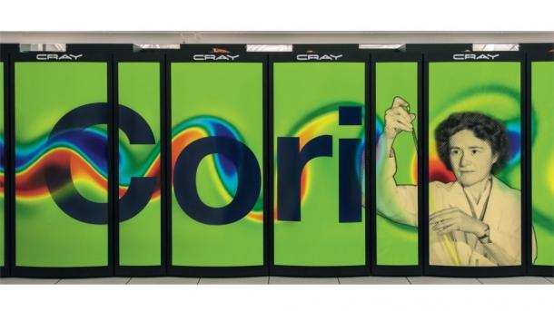 Supercomputer Cori