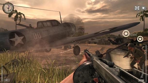 Bis zum 20. Juni kostenlos: Medal of Honor Pacific Assault auf Origin herunterladen