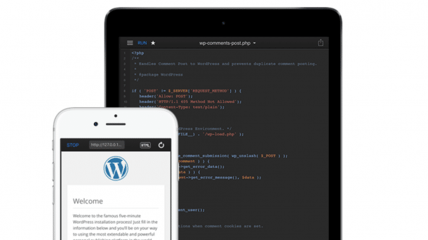 PHP-IDE Draftcode