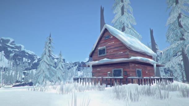 """Angespielt: Indie-Survival-Game """"The Long Dark"""""""