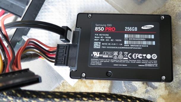 SSD-Langzeittest beendet: Exitus bei 9,3 PByte