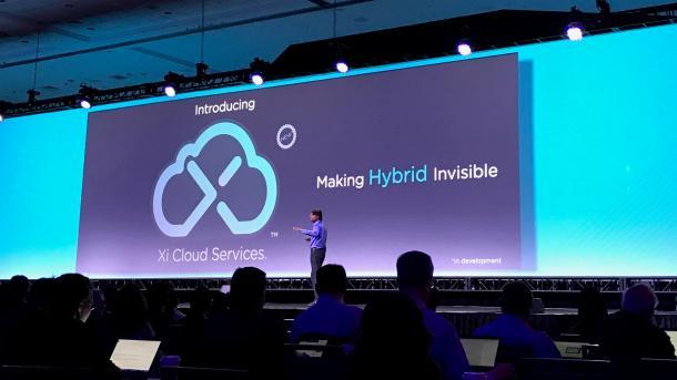 Nutanix .NEXT: Von hyperkonvergenten Systemen zur Enterprise Cloud