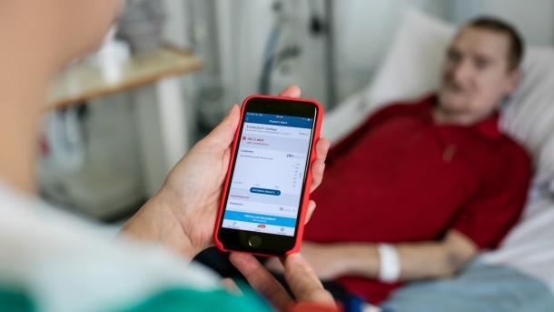 Britischer Datenschutzbeauftragter moniert Weitergabe von Patientendaten