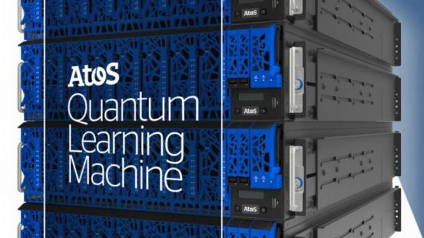 Quanten-Computing für Entwickler: 30 Qubit ab 100.000 Euro
