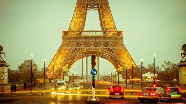 Frankreich: Bis 2040 Abschied von Benzinern und Dieselfahrzeugen