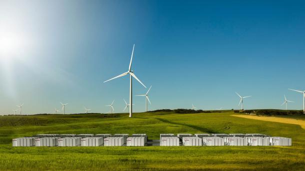 Tesla will in Australien weltweit größtes Batteriesystem bauen