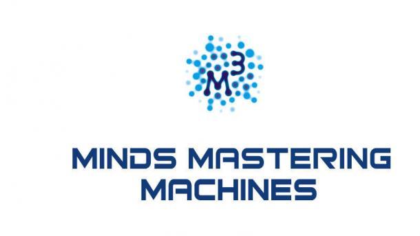 Minds Mastering Machines: Neue Konferenz zu Machine Learning