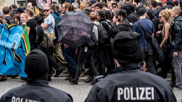 G20-Akkreditierungsentzug: Scharfer Streit über Datenschutz und Pressefreiheit