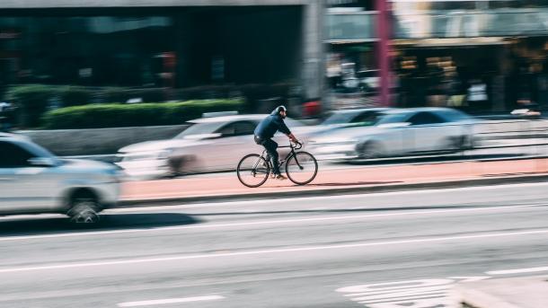 E-Bike statt E-Klasse: Das Geschäft mit Dienstrad-Leasing blüht