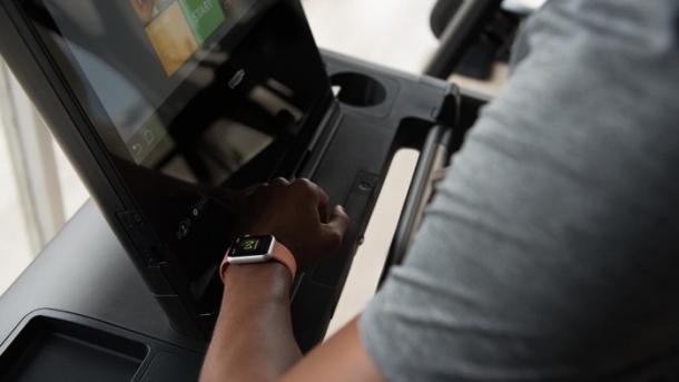 Sporttracking: Apple will mehr Daten als alle anderen gesammelt haben