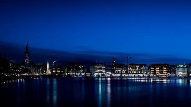 Hamburg gewinnt als Standort für Start-ups an Bedeutung