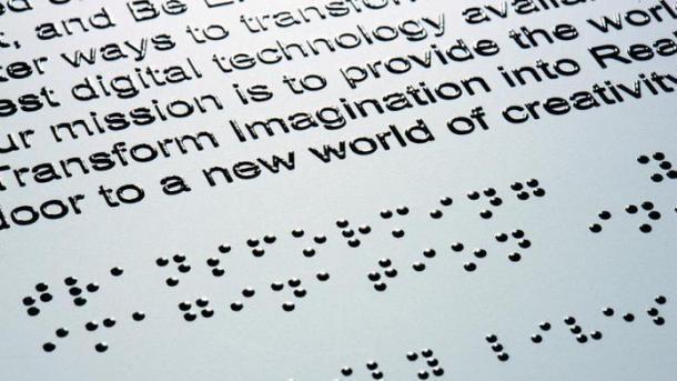 Maas kündigt Urheberrechtsreförmchen zugunsten von Blinden an